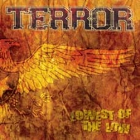 Terror - Lowest Of The Low (Re-Release)