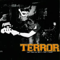 Terror - Don\'t Need Your Help - Push It Away