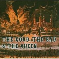 The Good, The Bad And The Queen - S/T