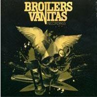The Broilers - Vanitas