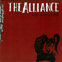 The Alliance - In Love, in Honor, in Death