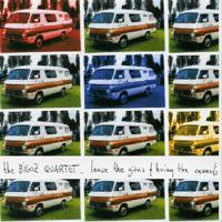 The Bigoz Quartet - Leave The Guns Bring The Cannoli