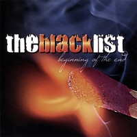 The Black List - Beginning Of The End