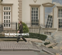 The Broken Beats - Them Codes... Them Codes