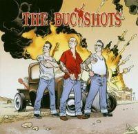 The Buckshots - S/T