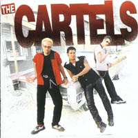 The Cartels - Kingpins