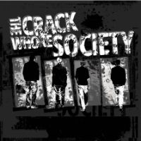 The Crack Whore Society - S/T