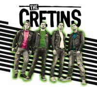 The Cretins - S/T