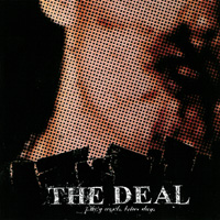 The Deal - Pretty Days, Better Words
