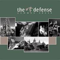 The Defense - Common Sense [7 Inch]