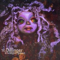 The Dillinger Escape Plan - s/t
