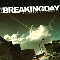 The Breaking Day - The Dream Of Symmetry