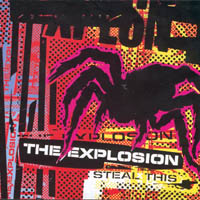 The Explosion - Steak This