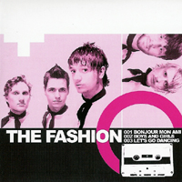 The Fashion - s/t