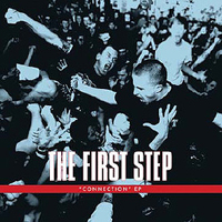 The First Step - Connection 7inch