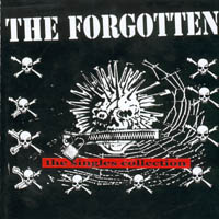 Forgotten - The Singles Collection
