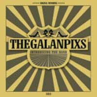The Galan Pixs - Introducing The Band