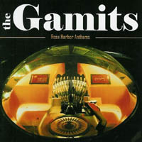 The Gamits - Rose harbor Anthems