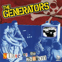 The Generators - State Of The Nation