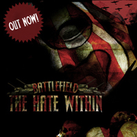 The Hate Within - Battlefield