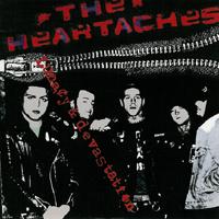 The Heartaches - Lunacy & Devastation