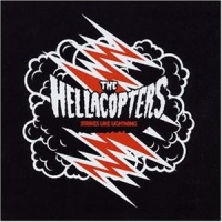The Hellacopters - Strikes Like Lightning