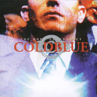 The Hope Conspiracy - Cold Blue