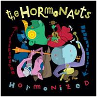 The Hormonauts - Hormonized