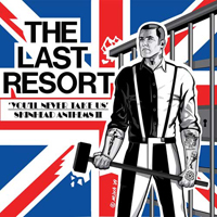 The Last Resort - You´ll Never Take Us