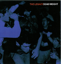 The Legacy - Dead Weight