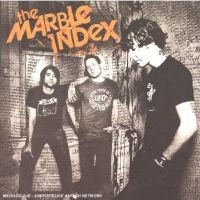The Marble Index - S/T