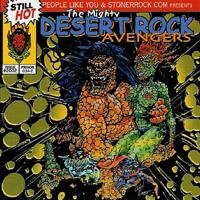 V/A - The Mighty Desert Rock Avengers
