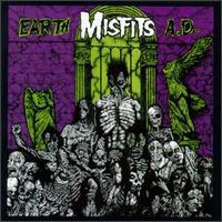 Misfits - Earth AD/Wolfsblood