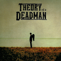 Theory Of A Deadman - s/t