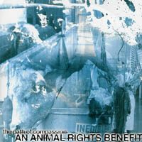 V/A - The Path Of Compassion - An Animal Rights Benefit