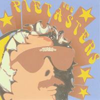 The Pietasters - Turbo