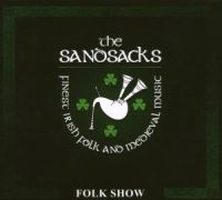 The Sandsacks - Folk Show