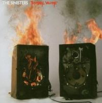 The Sinisters - Terminal Volume