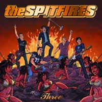 The Spitfires - Three