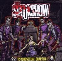 The Spookshow - Psychosexual Chapter 1