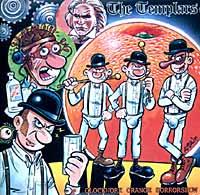 The Templars - Clockwork Orange Horror Show