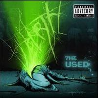 The Used - Berth [DVD/CD]