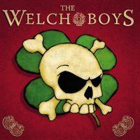 The Welch Boys - s/t