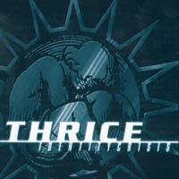 Thrice - Identity Crisis