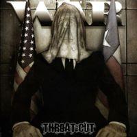 Throat-Cut - War Criminal