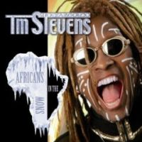 T.M. Stevens - Africans In The Snow