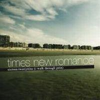 Times New Romance - 16:29 (walk through pain) [EP]