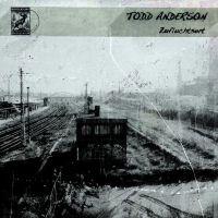 Todd Anderson - Zufluchtsort