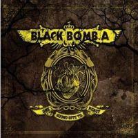 Black Bomb A  - One Sound Bite To React