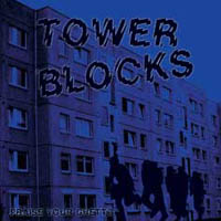 Tower Blocks - Praise Your Ghetto